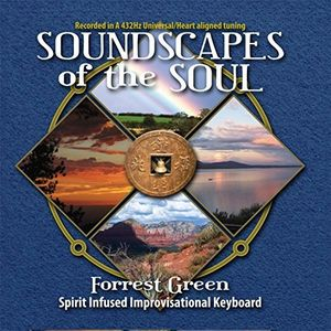 Soundscapes of the Soul
