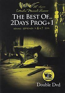 Veruno 2 Days of Prog 2014 [Import]