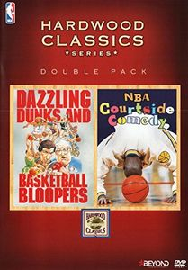 Nba Hardwood Classics: Dazzling Dunks & Basketball [Import]