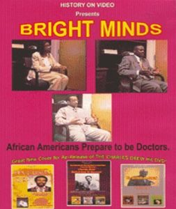 African Americans Prepare to Be Doctors With J Nad