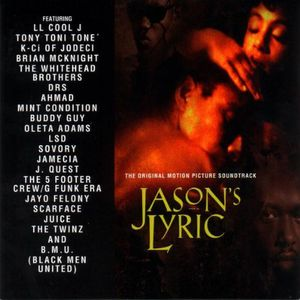 Jason's Lyric /  O.S.T. [Explicit Content]