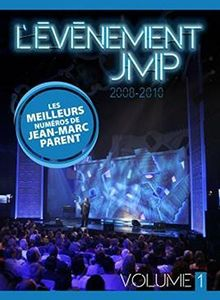 L'evenement JMP 2008-2011 [Import]