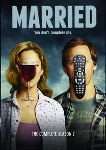 Married: The Complete Season 2