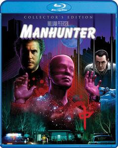 Manhunter (Collector's Edition)