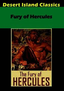 Fury of Hercules