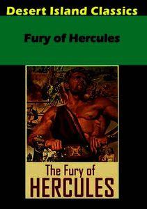 Fury of Hercules