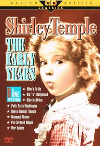 Shirley Temple: The Early Years