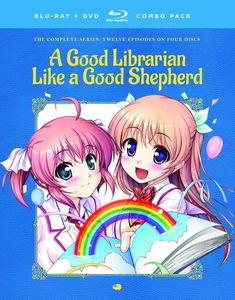 A Good Librarian Like a Good Shepherd: The Complete Series