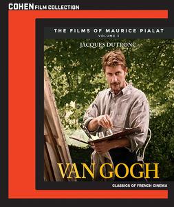 Films of Maurice Pialat 3: Van Gogh