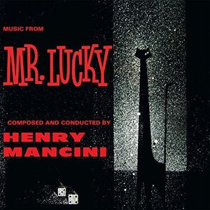 Music From Mr Lucky [Import]