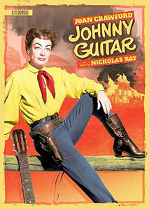 Johnny Guitar (Olive Signature)