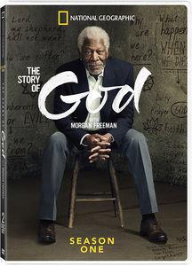 The Story of God With Morgan Freeman: Season One