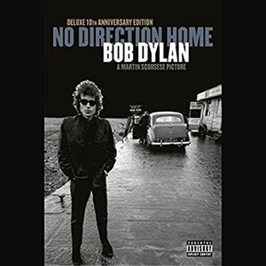 No Direction Home: Bob Dylan