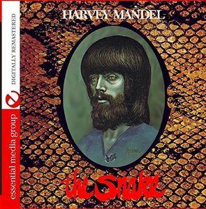 The Snake , Harvey Mandel