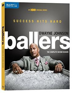 Ballers: The Complete Second Season