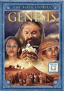 The Bible Stories: Genesis