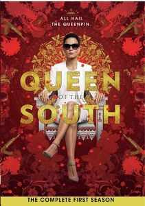 Queen of the South: The Complete First Season