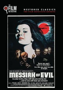 Messiah of Evil