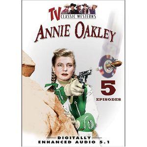 Annie Oakley 3