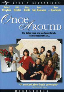 Once Around