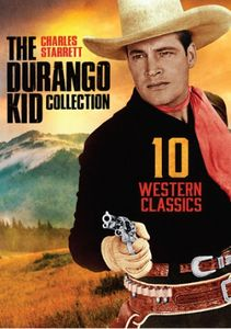 The Durango Kid Collection (10 Classic Westerns)