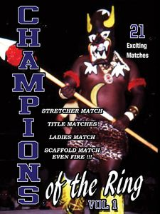 Champions Of The Ring 1