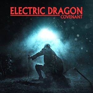Covenant [Import] , Electric Dragon