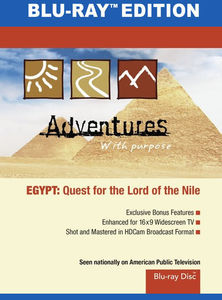 Adventures With Prupose: Egypt
