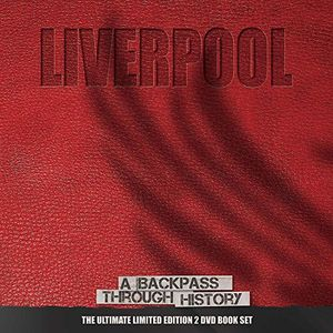 Liverpool Backpass 2017 [Import]