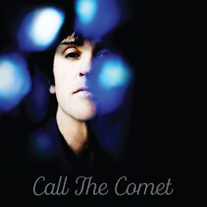 Call The Comet , Johnny Marr