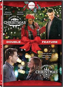 Wrapped Up In Christmas/ Snowed Inn Christmas
