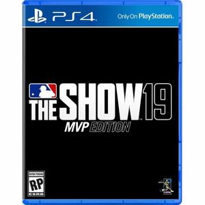 MLB The Show 19 MVP Edition for PlayStation 4