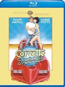 Corvette Summer , Mark Hamill