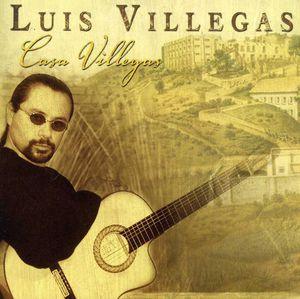 Casa Villegas