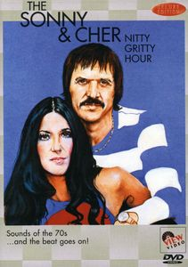 The Sonny & Cher Nitty Gritty Hour , Sandy Baron
