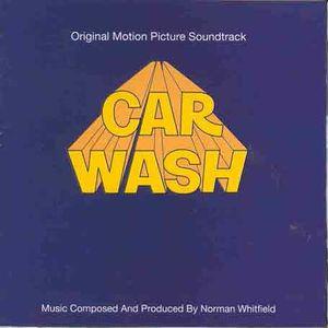 Car Wash (Original Soundtrack)