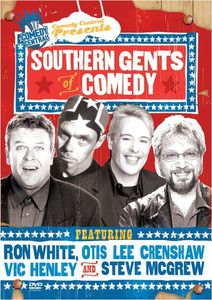 Comedy Central Presents: Southern Gents of Comedy