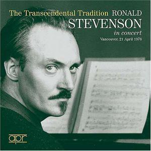 Transcendental Tradition