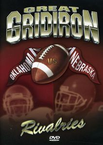 Oklahoma Great Gridiron Rivalries