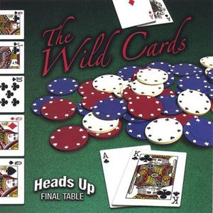 Heads Up Final Table