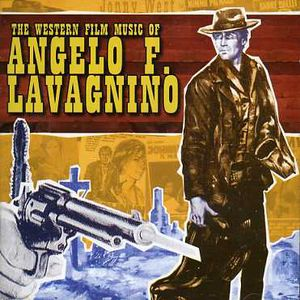 Western Film Music of [Import]