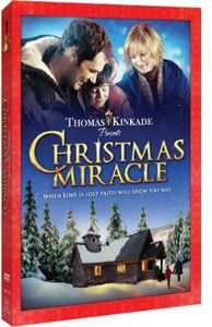 Christmas Miracle , Aaron Pearl