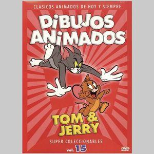 Dibujos Animados: Vol. 15-Dibujos Animados- [Import]