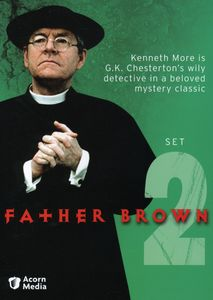 Father Brown: Set 2