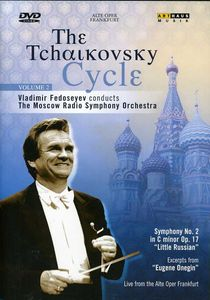 The Tchaikovsky Cycle: Volume 2