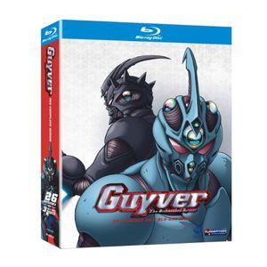 Guyver: Complete Box Set