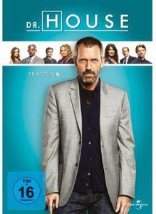 Dr.House Season 6 [Import]