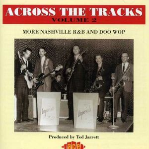 Across the Tracks 2 /  Various [Import]