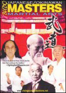 Budo: Japanese Okinawan Masters of Martial Arts