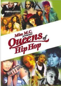 Queens of Hip Hop